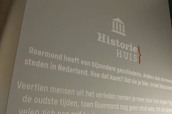 Historiehuis video