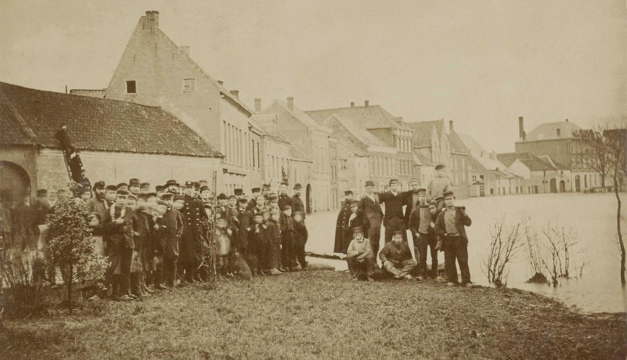stedelijk historisch museum 150 jaar fotografie