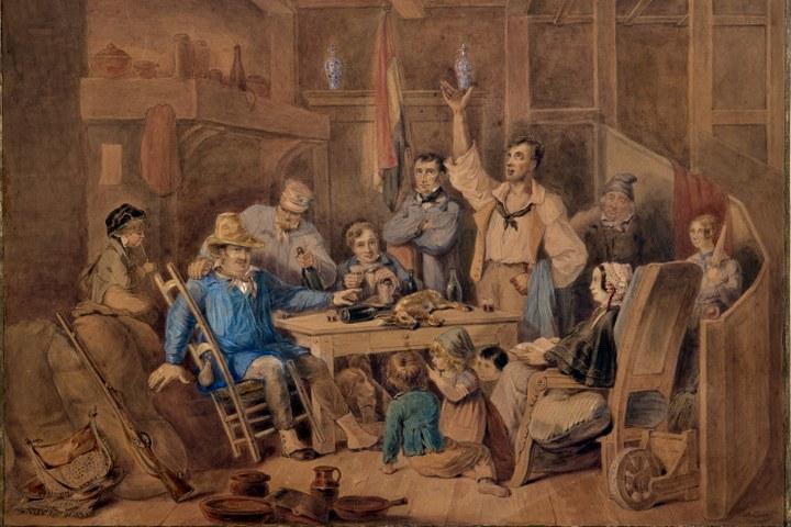 Hollanders, die hóóren hier ook niet – Roermond 200 jaar bij Nederland